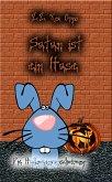 Satan ist ein Hase Die Halloweenverschwörung (eBook, ePUB)