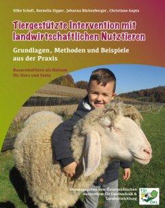 Tiergestützte Intervention mit Landwirschaftlic...