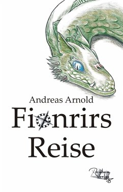 Fionrirs Reise 01 - Arnold, Andreas