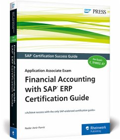 Financial Accounting with SAP ERP Certification...