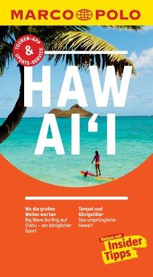 MARCO POLO Reiseführer Hawai'i (eBook, ePUB) - Teuschl, Karl