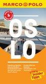 MARCO POLO Reiseführer Oslo (eBook, ePUB)