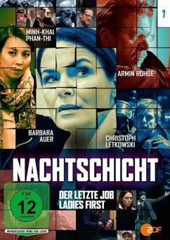 Nachtschicht: Der letzte Job / Ladies first