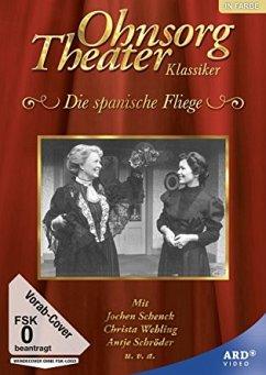 Ohnsorg Theater: Die spanische Fliege