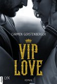VIP Love (eBook, ePUB)