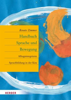 Handbuch Sprache und Bewegung (eBook, PDF) - Zimmer, Renate