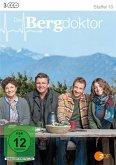 Der Bergdoktor - Staffel 10 DVD-Box