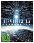 Independence Day - Wiederkehr Limited Steelbook