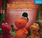 Der Kleine Drache Kokosnuss - Hörspiel zur TV-Serie 09, 1 Audio-CD (Mängelexemplar)