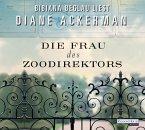Die Frau des Zoodirektors, 6 Audio-CDs (Mängelexemplar)