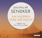 Am anderen Ende der Nacht / China-Trilogie Bd.3 (6 Audio-CDs) (Mängelexemplar)