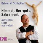Himmel - Herrgott - Sakrament, 1 Audio-CD (Mängelexemplar)