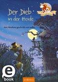 Hase und Holunderbär - Der Dieb in der Heide (Hase und Holunderbär) (eBook, ePUB)