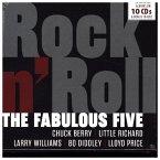 Fabulous Five Rock 'N' Roll
