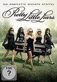 Pretty Little Liars - Die komplette 6. Staffel (5 Discs)