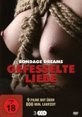 Gefesselte Liebe - Bondage Dreams Box-Edition DVD-Box