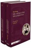 Die Apokalypse des Johannes (eBook, PDF)