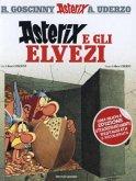 Asterix - Asterix e gli Elvezi