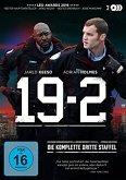 19-2 - Staffel 3 DVD-Box