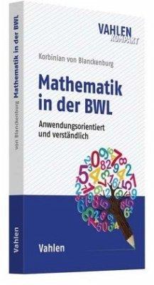 Mathematik in der BWL