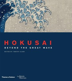 Hokusai - Keyes, Roger