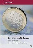 Eine Währung für Europa (eBook, PDF)