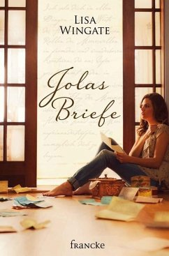 Jolas Briefe (eBook, ePUB) - Wingate, Lisa