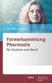 Formelsammlung Pharmazie (eBook, PDF)
