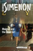 Maigret and the Dead Girl (eBook, ePUB)