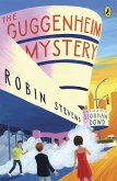 The Guggenheim Mystery (eBook, ePUB)