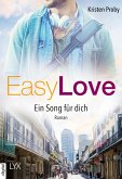 Ein Song für dich / Easy love Bd.3 (eBook, ePUB)