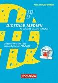 Digitale Medien für Unterricht, Lehrerjob und Schule (eBook, ePUB)