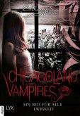 Chicagoland Vampires - Ein Biss für alle Ewigkeit (eBook, ePUB)