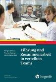 Führung und Zusammenarbeit in verteilten Teams (eBook, ePUB)