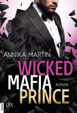 Wicked Mafia Prince / Dangerous Royals Bd.2 (eBook, ePUB)