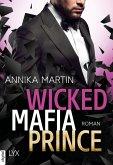 Wicked Mafia Prince / Dangerous Royals Bd.2 (eBook, ePUB)