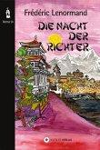 Die Nacht der Richter (eBook, ePUB)