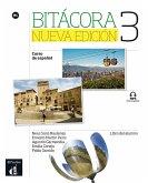 Bitácora 3. Nueva edición. B1. Libro del alumno + MP3 descargable