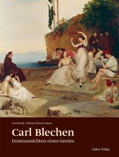 Carl Blechen - Berndt, Iris; Börsch-Supan, Helmut
