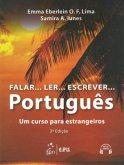 Falar...Ler...Escrever...Português. 3ª Edição. Kurs- und Übungsbuch mit CD-ROM
