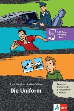 Die Uniform. Buch + Online-Angebot