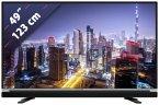 Grundig 49 VLE 6625 123 cm (49 Zoll) Fernseher (Full HD, DVB-T2/ DVB-S2/ DVB-C, Smart TV)