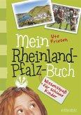 Mein Rheinland-Pfalz-Buch (Mängelexemplar)