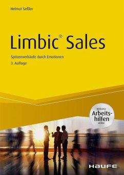 Limbic® Sales - inkl. Arbeitshilfen online (eBook, PDF) - Seßler, Helmut