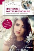 Emotionale Porträtfotografie (eBook, ePUB)