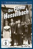 Die Firma Hesselbach DVD-Box