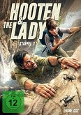 Hooten & the Lady - Staffel 1 (3 Discs)