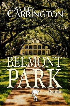 Belmont Park (eBook, ePUB) - Carrington, Ashley