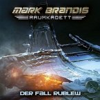 Der Fall Rublew / Mark Brandis Raumkadett Bd.12 (1 Audio-CD)