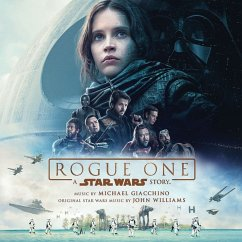 Rogue One: A Star Wars Story - Ost/Giacchino,Michael